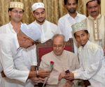 Eid-al-Fitr celebrations at Rashtrapati Bhawan