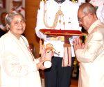 Civil Investiture Ceremony -