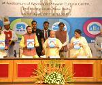 President Mukherjee releases National Institutional Ranking Framework - 2017