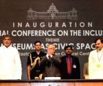 'Museums as Civic Spaces' - inauguration