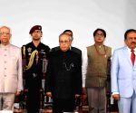 President Mukherjee inaugurates Bose Institute's Unified Campus