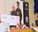 "India Skills"" - inauguration - President Mukherjee"