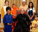 Eid-ul-Fitr - President Mukherjee