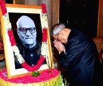 Former President V. V. Giri's Birth anniversary