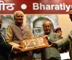 51st Jnanpith Award - Raghuveer Chaudhary
