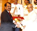 Chandrayaan, Mars mission man Annadurai a persona non grata at ISRO?