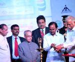 President inaugurates India Aviation 2016