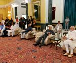 Civil Services Day - President Mukherjee