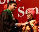 14th Convocation of the University of Jammu