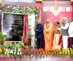 President Kovind inaugurates JSS Academy of Higher Education and Research new campus