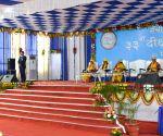 President Kovind at 33rd Convocation of Ranchi University