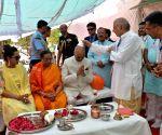 Pushkar (Rajasthan): President Kovind visits Brahma Temple