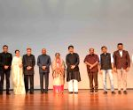 Special screening of 'Manikarnika' at Rashtrapati Bhavan