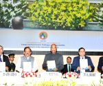 President Kovind inaugurates ENCO - 2019