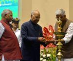 President Kovind, Gajendra Singh Shekhawat inaugurate Water Week 2019
