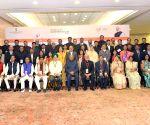 Swachh Survekshan Awards 2019 - President Kovind, Hardeep Singh Puri
