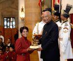 Arjuna Award 2019 - Poonam Yadav