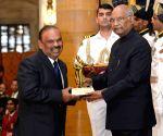 Dronacharya Award 2019 - Sanjay Bhardwaj