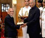 Dronacharya Award 2019 - Merzban Patel