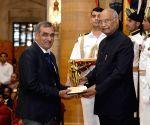 Dronacharya Award 2019 - Rambir Singh Khokhar