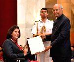 Rajiv Gandhi Khel Ratna Award 2019 - Deepa Malik