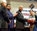 8th National Voters' Day  -  President Kovind
