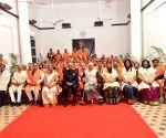 66th Convocation of Maharaja Sayajirao University