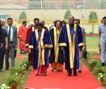 President Kovind at Jamia Millia Islamia Annual Convocation 2019