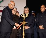 President Kovind at 9th National Voters' Day