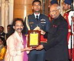 Sangeet Natak Akademi Awards - Ram Nath Kovind