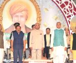 President Kovind inaugurates International Arya Mahasammelan 2018