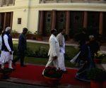 Parliament - PM Modi