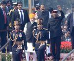 Republic Day 2018 - Kovind, Modi