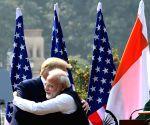 President Trump praises, thanks PM Modi profusely for HCQ