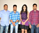 'Chitram Bhallare Vichitram' - press meet