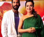 'Kathakali' - press meet