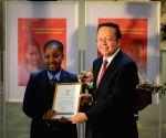 SOUTH AFRICA-PRETORIA-CHINA YEAR-PRESS BRIEFING