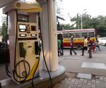 Petrol, diesel hit fresh high, rise for 9th straight day