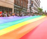 Pride Month gets hybrid celebrations in US cities