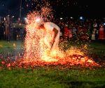 Dudhnai (Assam): Baikho festival