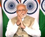 PM Modi inaugurates historic Indo-Nepal petro pipeline