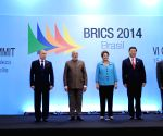 Fortaleza (Brazil): Sixth BRICS Summit
