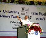 Centenary celebrations of Patna University - PM Modi