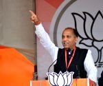 PM Modi at BJP rally in Himachal Pradesh