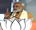 Calicut (Kerala): Narendra Modi's rally