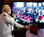 Silver Jubilee Celebrations of the Shree Cutchi Leva Patel Samaj - Modi