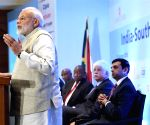 India-South Africa Business Forum