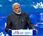 PM Modi at 5th Eastern Economic Forum