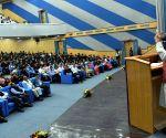 Valedictory Session - PM Modi