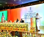 PM Modi at the 9th Heads of Mission Conference